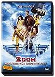 Zoom Akademie für Superhelden kostenlos online stream