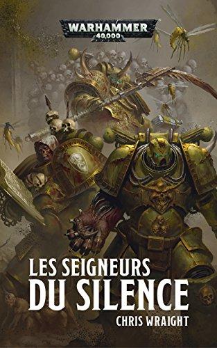 Les Seigneurs du Silence (Warhammer 40,000)