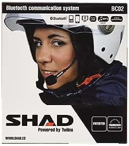 SHAD X0BC02 Coffre et Bagage Top Case