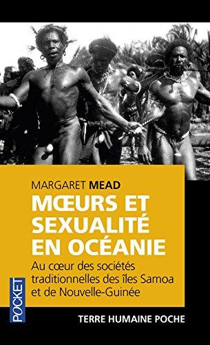 Mœurs et sexualité en Océanie par Margaret MEAD