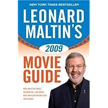 Leonard Maltin's 2009 Movie Guide