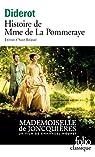 Histoire de Mme de La Pommeraye/Sur les femmes par Diderot