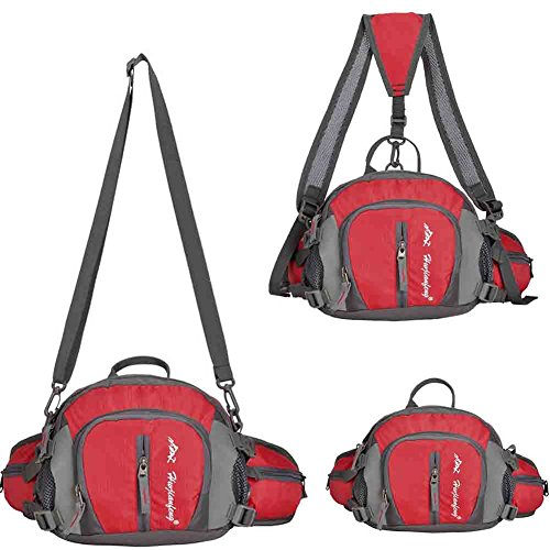 ecosport-waist-pack-with-bottle-holder-running-belt-sack-outdoor-sport-multifunction-waterproof-ligh