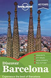 Discover Barcelona (Discover Guides)