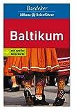 Baedeker Allianz Reiseführer Baltikum