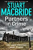 Partners in Crime (Logan McRae) by Stuart MacBride