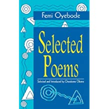 Selected Poems (Strategies for Communication in Southern Afr)