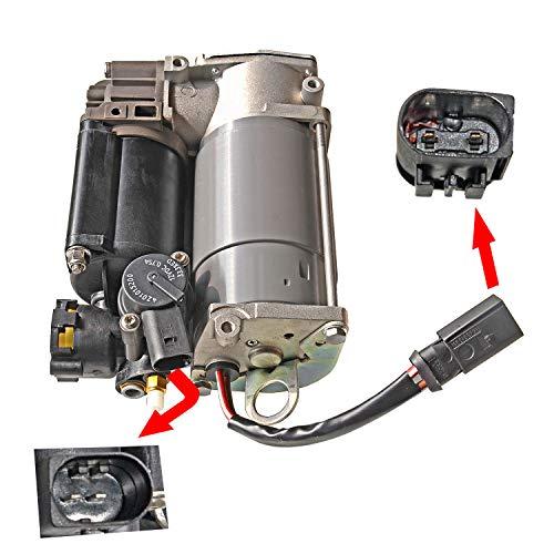 Compresseur d'air Suspension Airmatic C2 C27702e C2 C22825