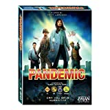 Image for board game Kids Play Time Pandemic Board Game - Age Group: 8+