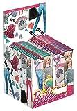 Barbie Mattel dtf43grundlegenden Kleider Sortiert, 1Stück