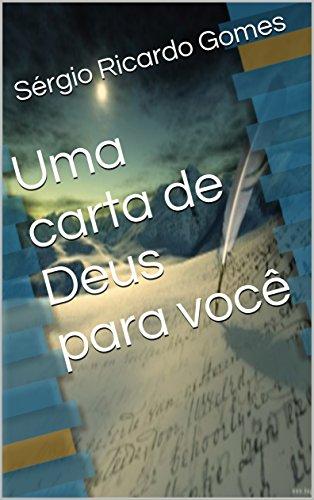 uma-carta-de-deus-para-voce-portuguese-edition