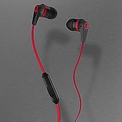 Skull Candy INK'D Earphones Headsets Handsfree Headphones