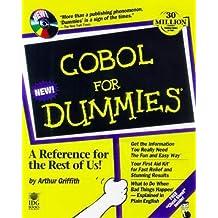 COBOL For Dummiesby Arthur Griffith (1997-11-13)