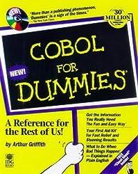 COBOL For DummiesÃ' by Arthur Griffith (1997-11-13)