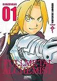 Fullmetal alchemist kanzenban 1 (CÓMIC MANGA)