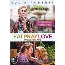 Eat Pray Love - DVD (DVD)