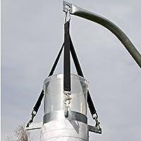 Kerbl 323511 Ersatz-Auffangbehälter für Bremsenfalle TaonX 323520