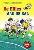 De Effies aan de bal