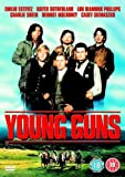 from Lions Gate Home Ent. UK Ltd Young Guns DVD