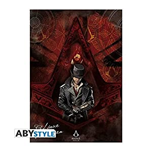 ABYstyle Póster Assassin