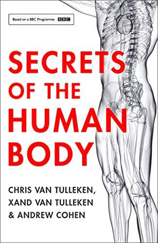 Secrets of the Human Body (English Edition) (Live Stargazing)