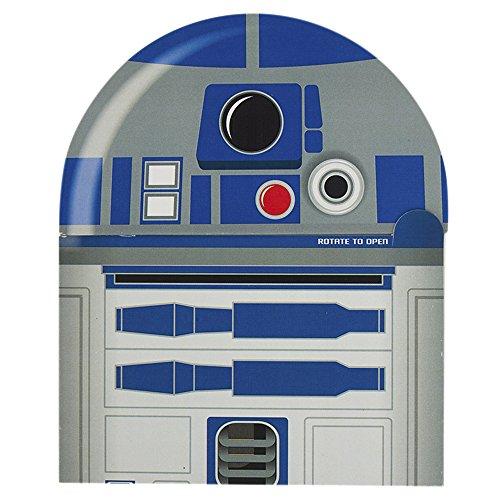 Hallmark Star Wars R2D2 Geldscheintasche, mittelgroß