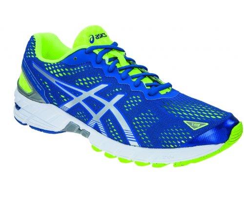Asics  Gel Zaraca 2, Chaussures de Running Compétition homme Bleu (Blue)