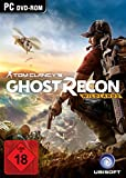 Tom Clancy's: Ghost Recon Wildlands [Importación alemana]