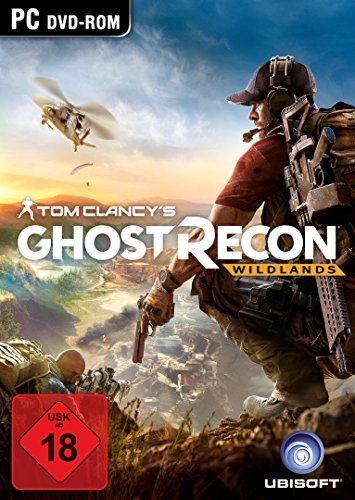 Tom Clancy\'s: Ghost Recon Wildlands - [PC]