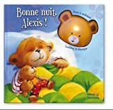 Bonne nuit, Alexis !