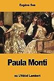 Telecharger Livres Paula Monti ou L Hotel Lambert (PDF,EPUB,MOBI) gratuits en Francaise