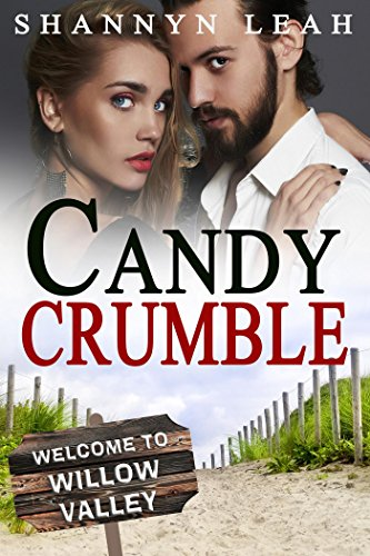 Candy Crumble (The McAdams Sisters: A Small-Town Romance)