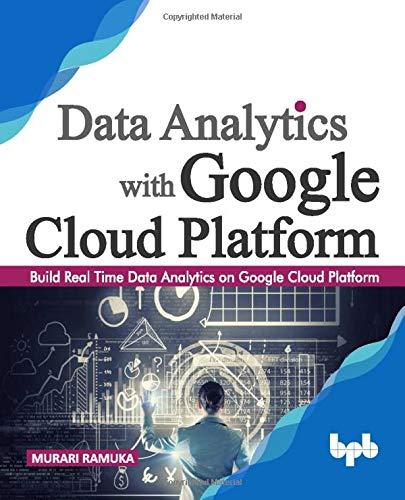 Build Real Time Data Analytics on Google Cloud Platform