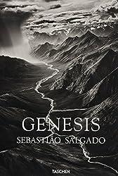 Sebastiao Salgado Genesis