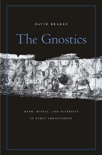 The Gnostics (English Edition)