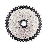 TUCKE Fahrrad-Freilauf 8-Gang-Getriebe, 11-40 Zähne, Mountainbike-Kassette Ritzel Schwungrad für Shimano Sram