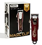 WAHL 43917814810 Haarschneidemaschine Magic Clip Cordless schwarz/Gold