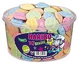Haribo DJ Brause, 1er Pack (1 x 1,2kg)