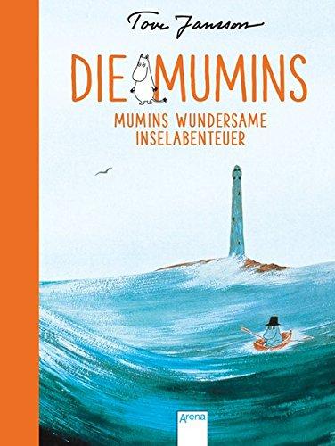 Die Mumins (8). Mumins wundersame Inselabenteuer: Alle Infos bei Amazon