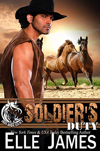 Soldier's Duty (Iron Horse Legacy Book 1) (English Edition)