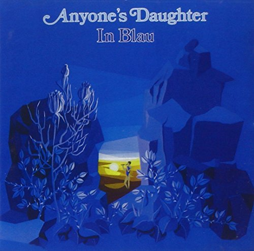 Anyone'S Daughter: In Blau (Remaster) (Audio CD)