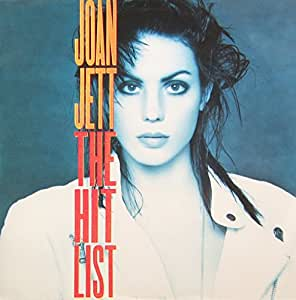 Hit List Joan Jett Amazon Fr Musique