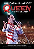 Queen: Hungarian Rhapsody - Live In Budapest [DVD] [2012]
