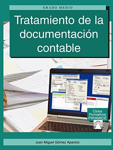 Download Tratamiento De La Documentación Contable Ciclos