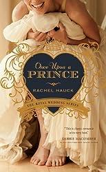Once Upon a Prince (Thorndike Press Large Print Christian Romance Series)