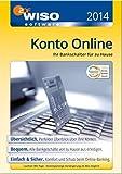 WISO Konto Online 2014 Bild