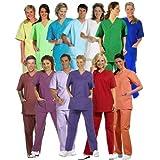 Leiber–Casacca da infermiere, unisex
