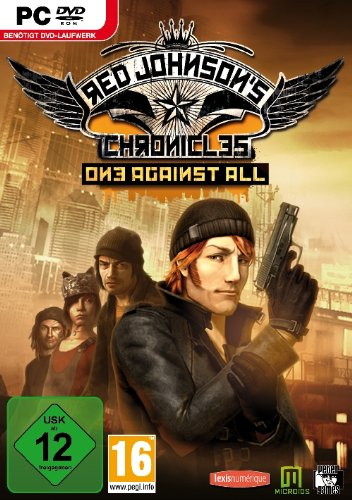 red-johnsons-chronicles-one-against-all-german-version