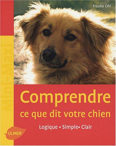 Comprendre ce que dit votre chien