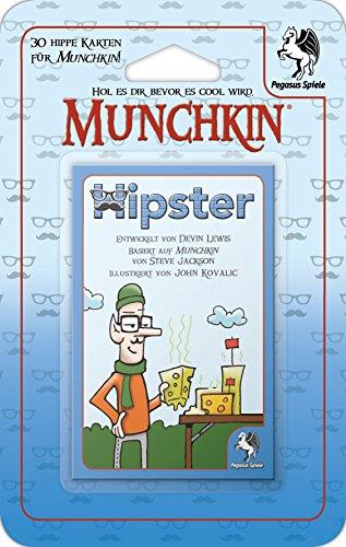 pegasus-spiele-17012g-munchkin-booster-hipster-kartenspiel